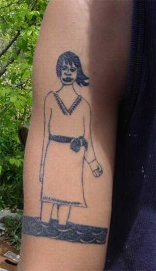 Cuesta Creer Que Estos 23 Tatuajes Estén Tan Mal Hechos Son