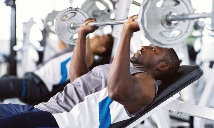 Problemas estomacales y gimnasio