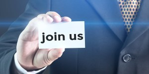Customer Advisory Board invitation process