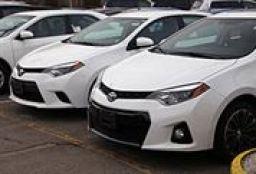 Toyota Corolla lpg