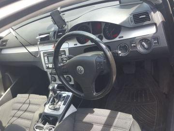 VW Passat 1.9Tdi Bolton Plated