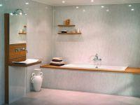 Rectangular Bath | Serenity Built-in Bath