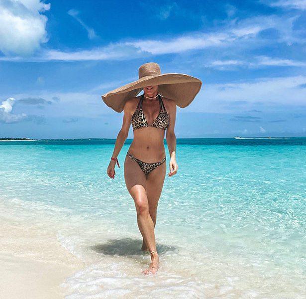 七星级度假村特克斯凯科回顾魅力赢得grace湾海洋