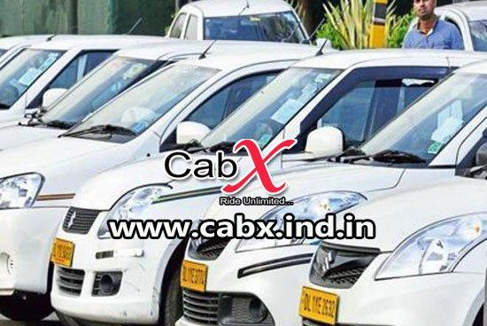Baner to Mumbai Taxi Service