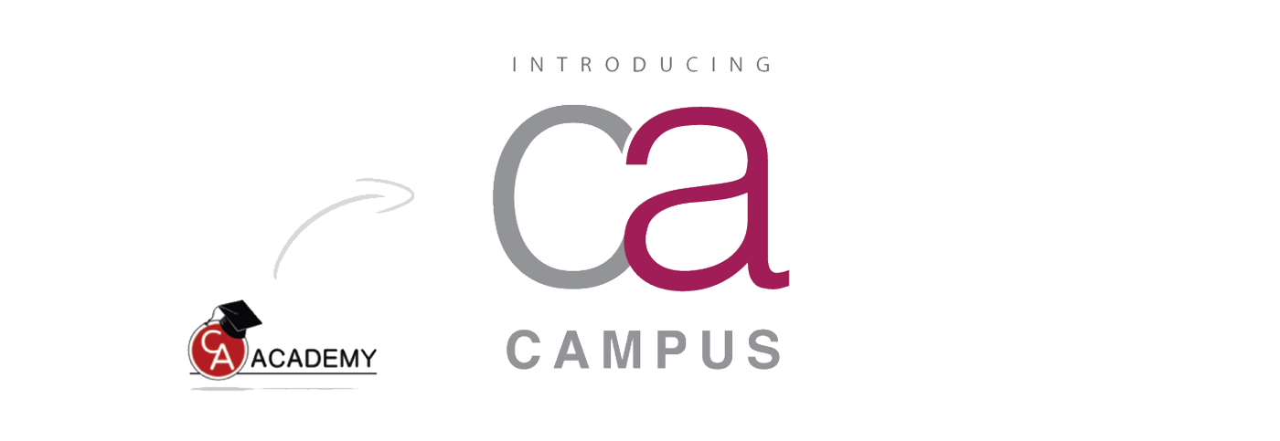 Why we rebranded from CA Academy to CA Campus