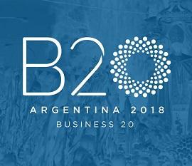 2018 0803 Argentina B20
