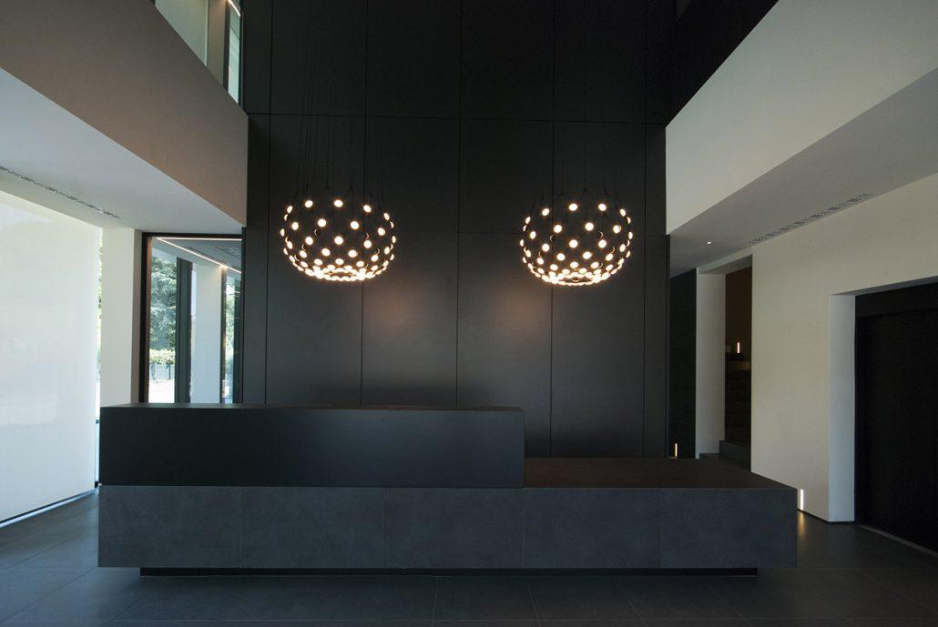 Illuminazione di interni di design  le nostre soluzioni