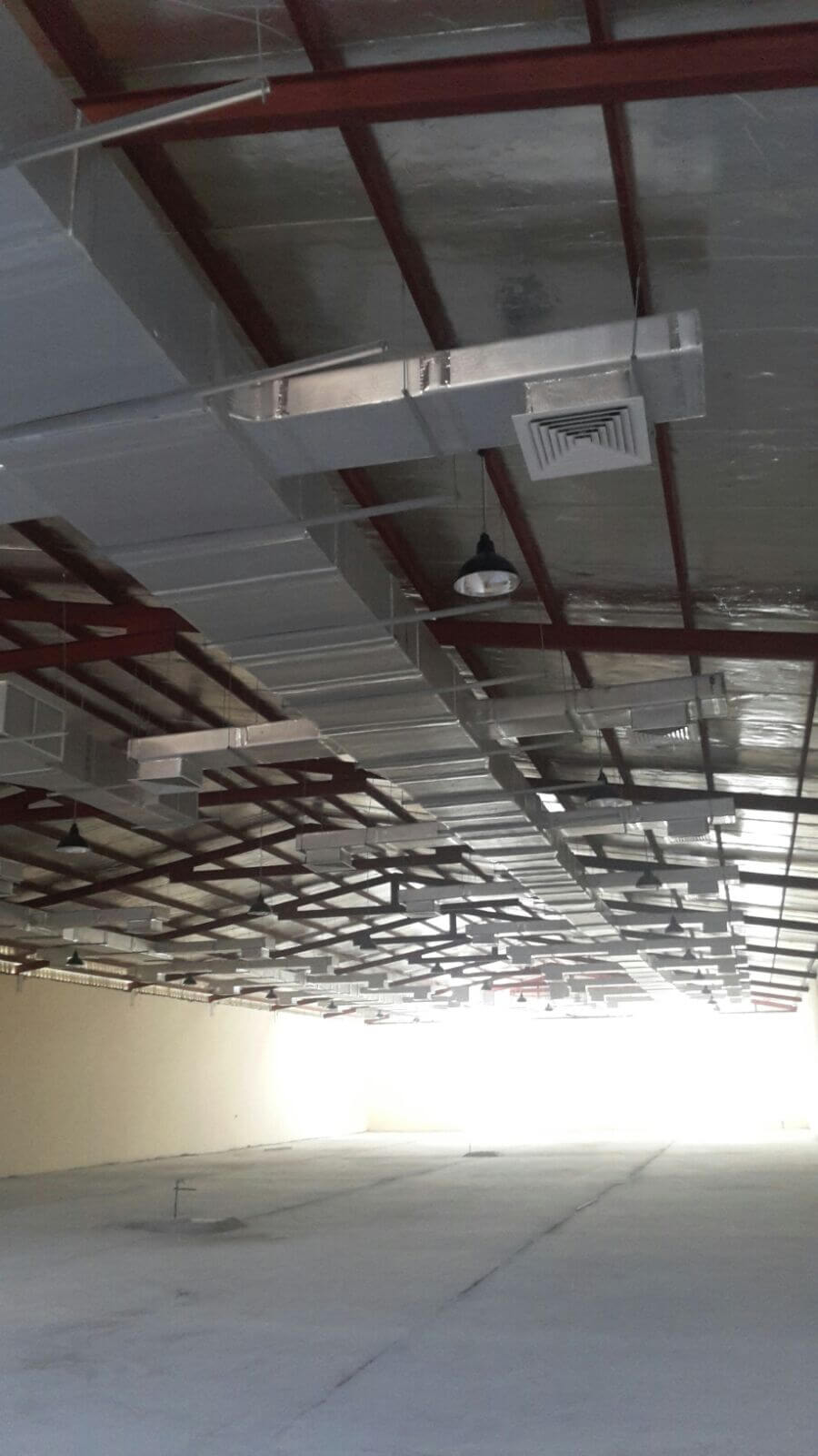 AC DUCTING SERVICES