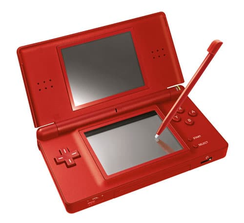 Nintendo DS Image