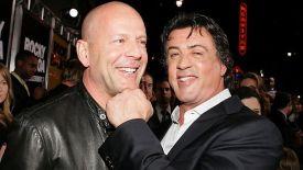 """Bruce Willis quería ganar un millón de dólares diarios en """"Los indestructibles 3"""