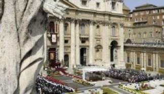 Bloquean el uso de tarjetas en el Vaticano porque se investiga una cuenta anónima de 40 millones