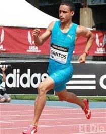 Luguelín Santos