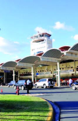 Aeropuerto-Cibao