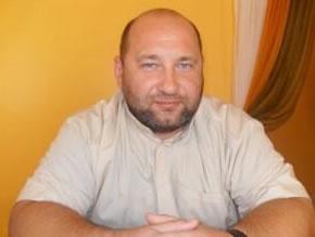 Alberto Gil Nojache