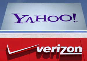 Verizon comprará Yahoo por 4 mil 830 millones
