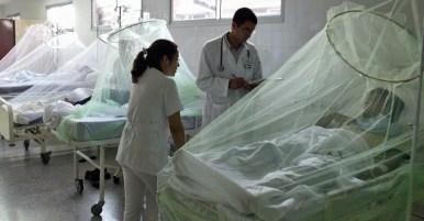 Chikungunya Internacional