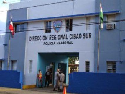 Cibao-Sur..