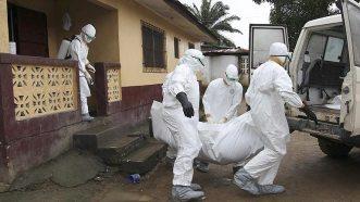 Ebola Muertes
