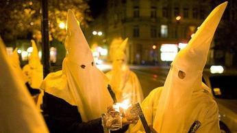 El Klan Ku Klux