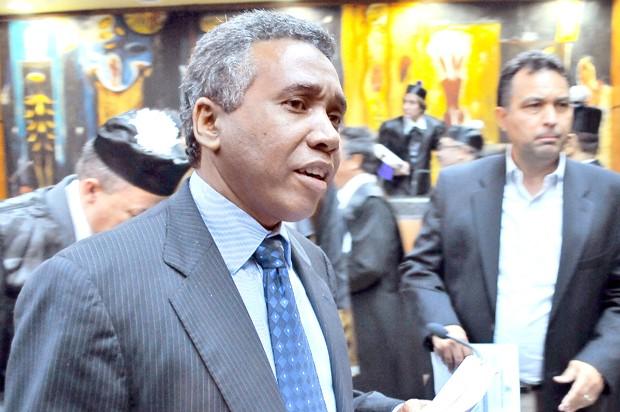 Felix Bautista