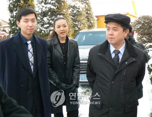 Kim-Yong-Il