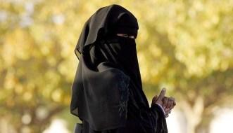 Mujer Yihadista