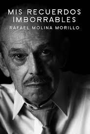 Portada de Libro de Rafael Molina