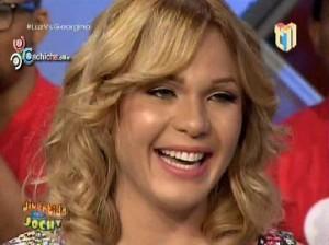 Prueba de Amistad Georgina Duluc Vs. Luz Garcia