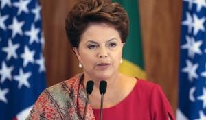 """Rousseff """"pudiera"""" discutir con Obama sobre espionaje en la Cumbre del G20"""