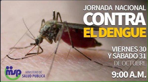 Salud-dengue