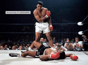 Muere a los 74 años el legendario boxeador Muhammad Ali