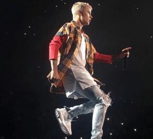 Justin Bieber rechaza oferta de US$5 millones para cantar en evento del Partido Republicano