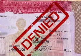 Declaración falsa, la causa número uno por la que EE. UU. niega visa a dominicanos