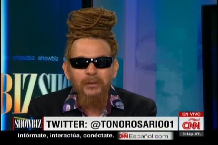 Tono-Rosario