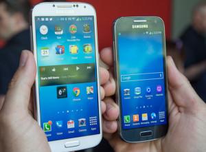 Samsung anuncia la salida al mercado de la versión del Galaxy S5 mini