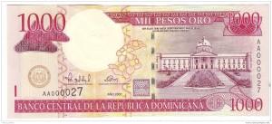 mil pesos