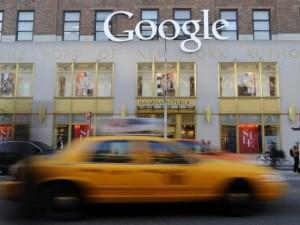 Google recibe 12 mil solicitudes de europeos que quieren borrar sus datos