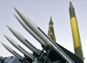sistemas de misiles