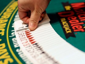 Casino Cheaters