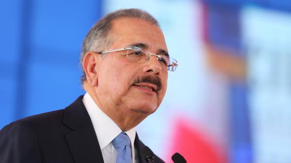 Danilo Medina negó enfáticamente las denuncias por violaciones a los derechos humanos en su país