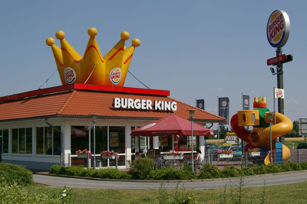 Cerraron seis locales Burger King en Múnich por falta de higiene y de pobres condiciones laborales
