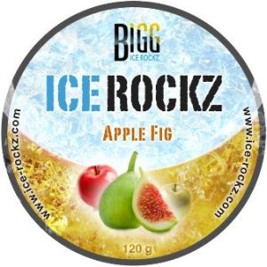 Piedras para cachimba ICE rockz Apple Fig