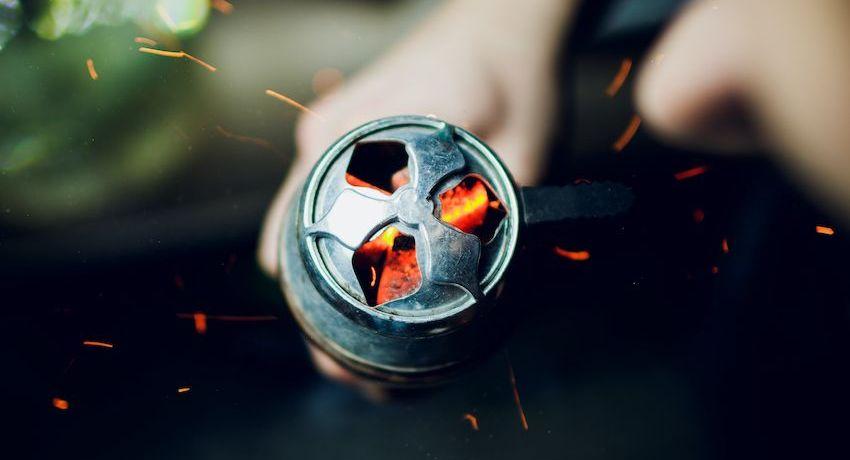 Como encender una cachimba correctamente