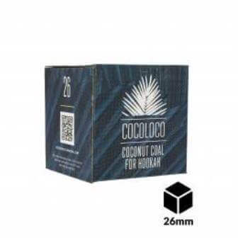 Carbon Cachimba Cocoloco 1 Kg