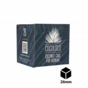 Carbon Cachimba Cocoloco 1 Kg