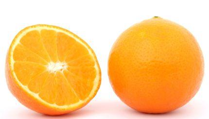 Hacer una cachimba con fruta
