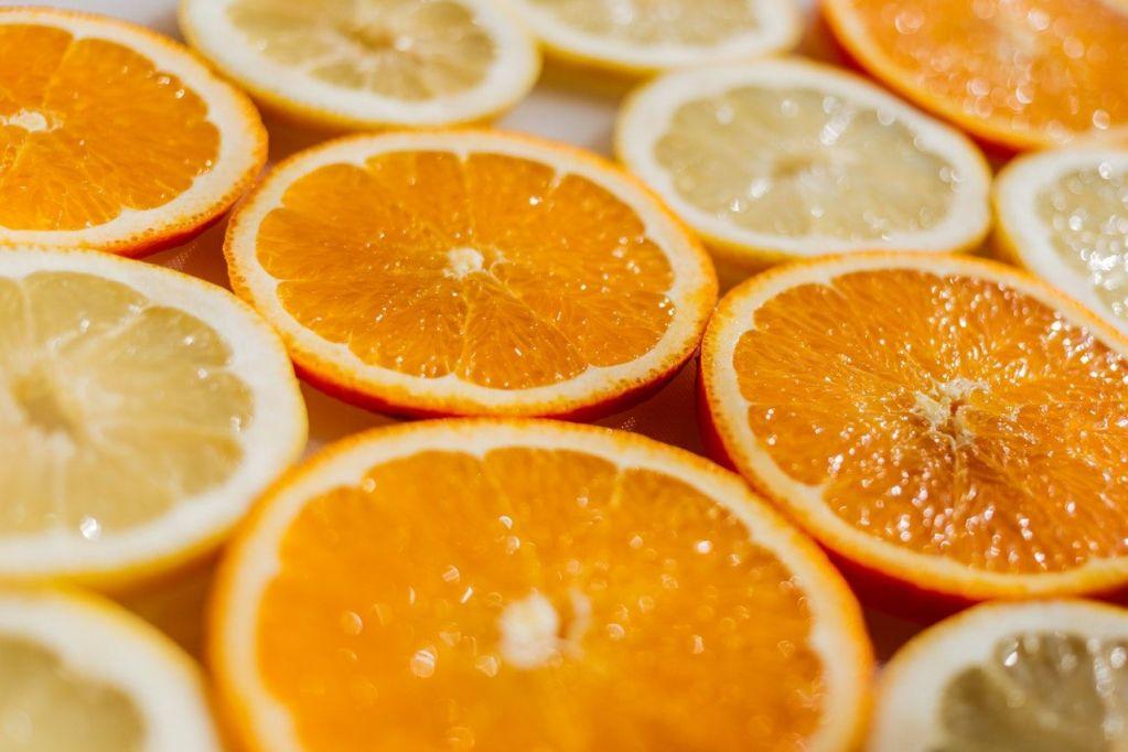 Hacer una Shisha con fruta