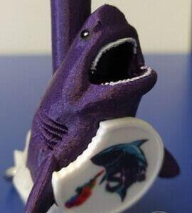Boquilla 3D Stra Shark