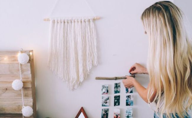Boho Chic Diy Wall Hangings Easy And Affordable