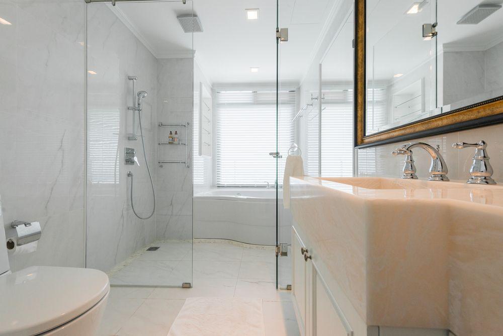 Bathroom Remodeling Made Easy In Los Angeles  California